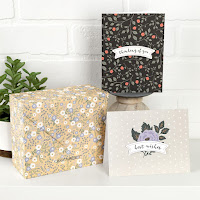 VIP Flower Shop Card Kit Special