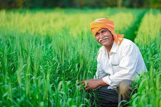 भारतीय खेती