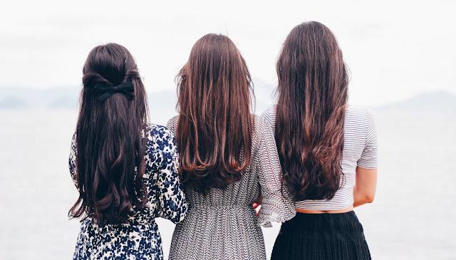 Як правильно доглядати за темними волоссям: 6 золотих правил