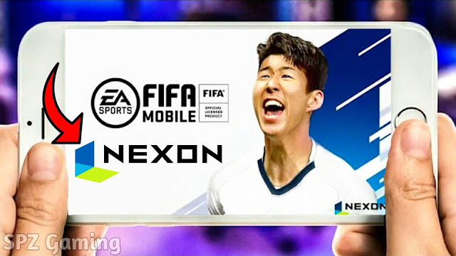 FIFA 20 Mobile By NEXON 400MB For Android/iOS High Graphics | FIFA 20 Mobile