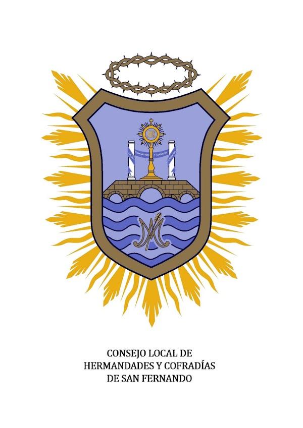 Horarios e Itinerarios Semana Santa San Fernando (Cádiz) 2020