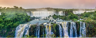 Waterfalls of Karnataka Information in Kannada