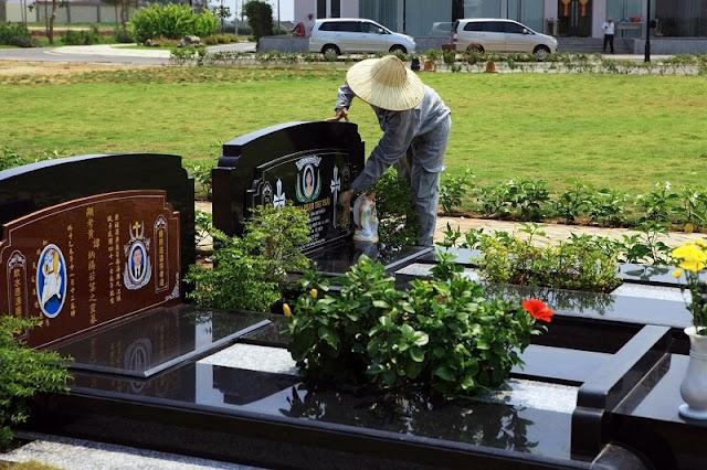 Dịch vụ chôn cất (địa táng) Tại Quận 1 tiết kiệm, chu đáo