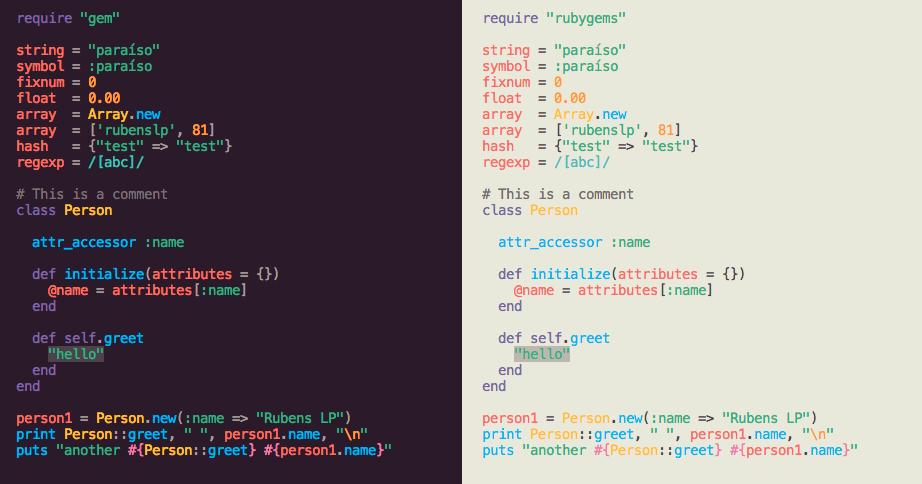 Google Code Prettify Python