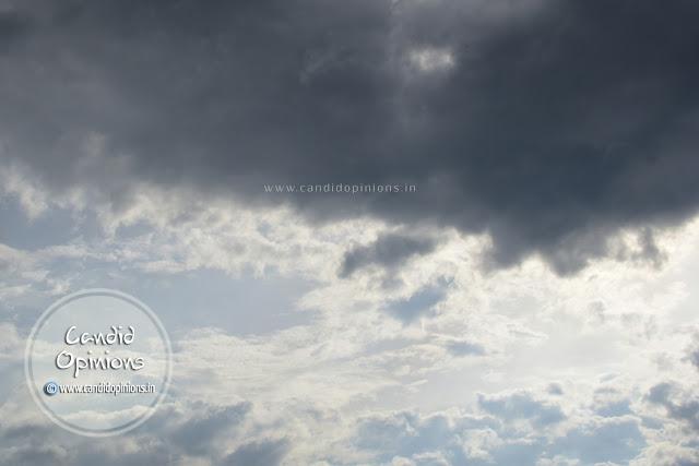 Prelude To Rain