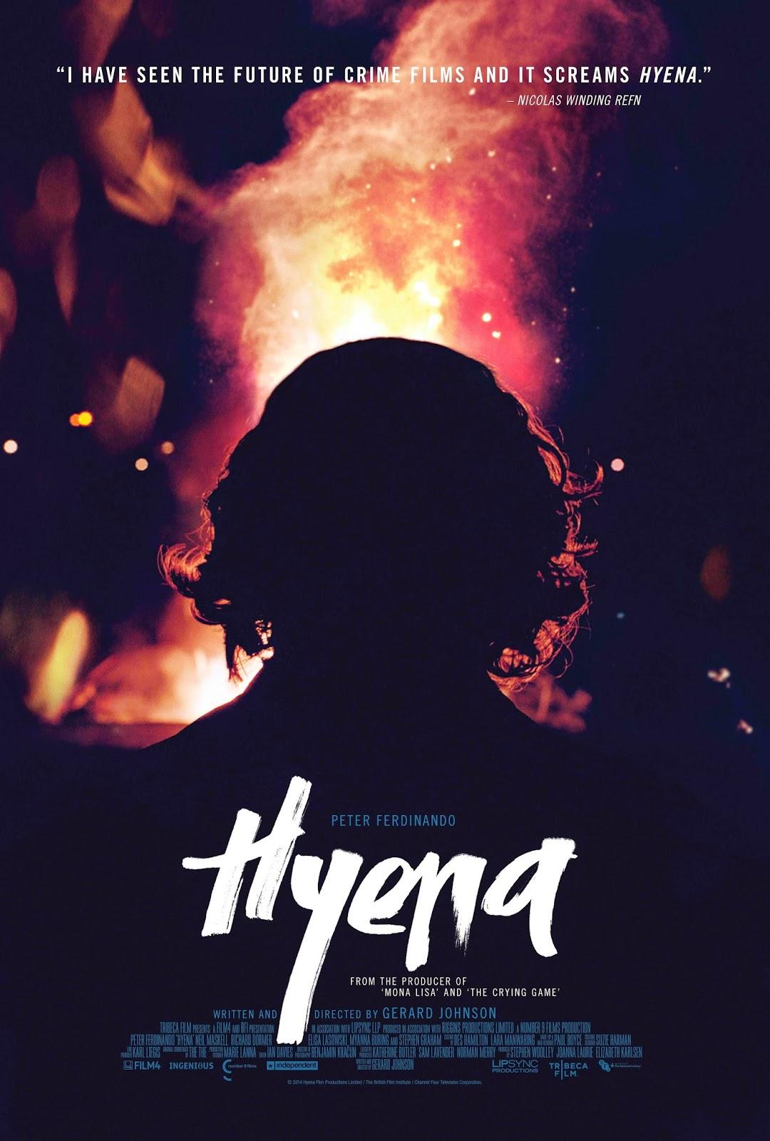 Hyena – Legendado (2014)