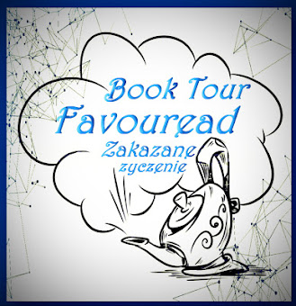 Book Tour - Favouread