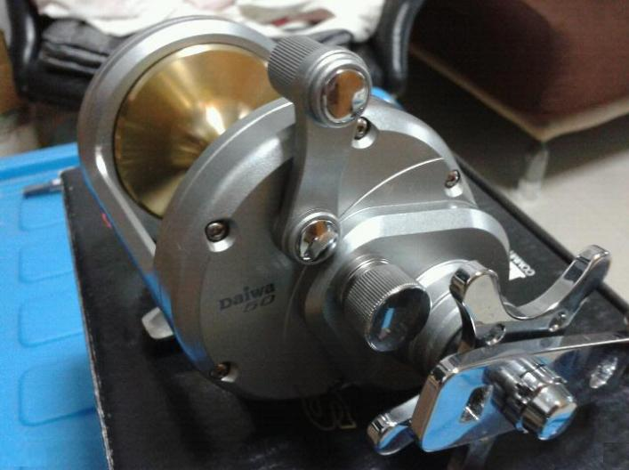 e45231a5031 FishingFanatics@Singapore: My Daiwa Saltist 50H...found a new home