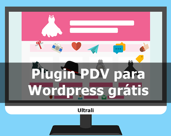 Plugin PDV para Wordpress