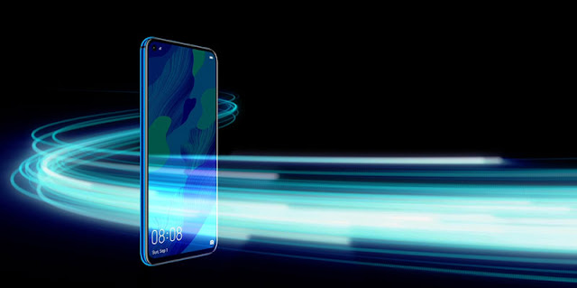 Spesifikasi Lengkap Huawei Nova 5T dan Harganya
