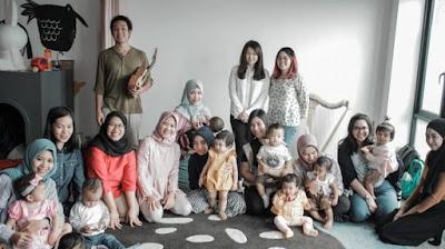 Komunitas Ibu dan Anak