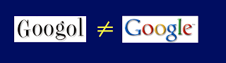 On Googols and Google, Googolplex and Infinity: The Truth