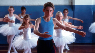 billy elliot favourite movie endings