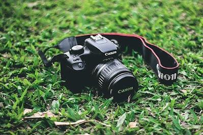 Cara Setting Kamera DSLR Outdoor yang benar