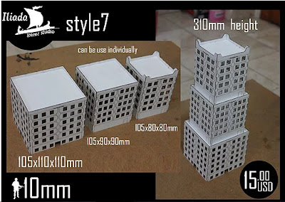 Sci Fi Buildings picture 1