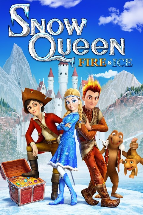 The Snow Queen 3: Fire and Ice Hindi Dubbed Movie Review