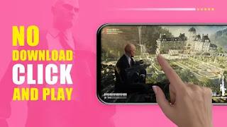 Gloud Games MOD Apk Unlimited Time