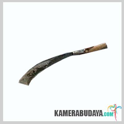 Kelewang, Senjata Tradisional Dari Riau