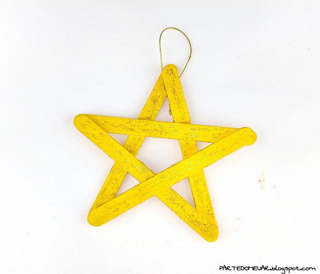 estrela natal