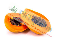 Papaya For Acne And Pimples