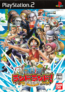 Download One Piece - Round the Land! PS2 ISO