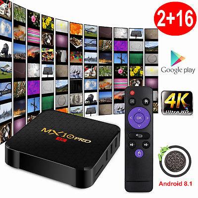 أفضل MXQ PRO 4K S905 رباعية النوى 1080 P مربع التلفزيون الذكية (9$)