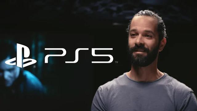 هذا ما سيغير جهاز PS5 بالنسبة لأستوديو Naughty Dog في المستقبل