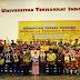 Inilah Hasil Dari Final Futsal Se-Provinsi Lampung Di Universitas Teknokrat Indonesia