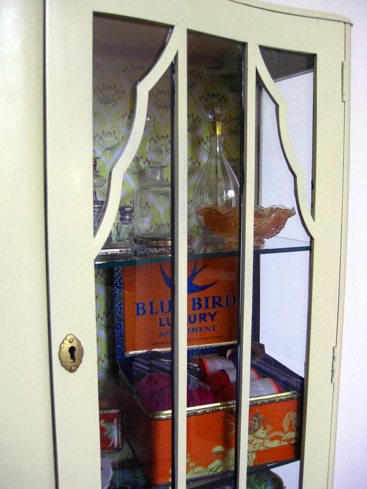 Decorative Glass Cabinet Knobs