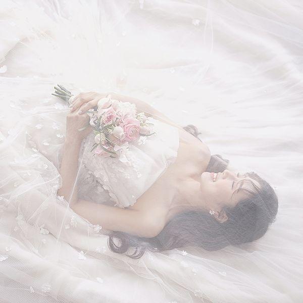 Jin Ju – We're getting married – Single