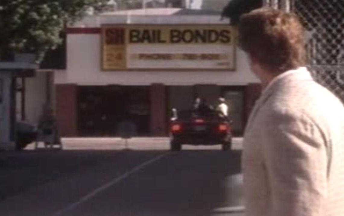 snackenglish, snack, bail bond, store, jail