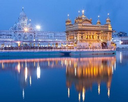 cab service in amritsar