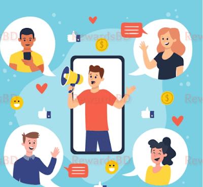 social media moderator