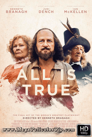 All Is True [1080p] [Latino-Ingles] [MEGA]