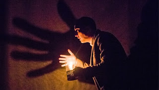 Theatre Review: The Woman in Black - King's Theatre, Glasgow ✭✭✭✭