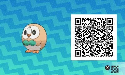 Descubre los pokémon que salen con el escáner insular de Pokémon Sol y Pokémon Luna