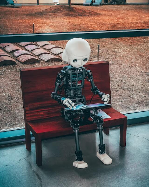 Jobs in Robotics and artificial intelligence