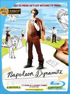 Napoleon Dynamite (2004) HD [1080p] Latino [GoogleDrive] SilvestreHD