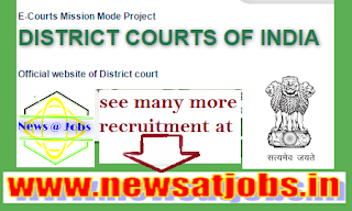 e-Courts-Recruitment
