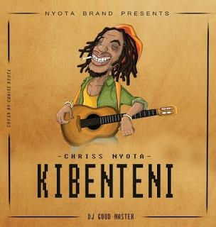 Audio |Chriss Nyota - KIBEN 10 | Download Mp3
