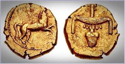 Ancient Egyptian Currency