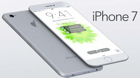 Apple iPhone 7 Specification Rumors