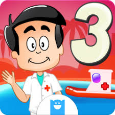 Doctor Kids 3 Apk