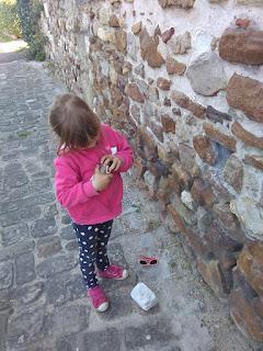 geocaching activité enfant