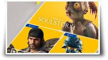 PlayStation Plus : Voici les jeux gratuits du mois d'avril 2021 pour les abonnés