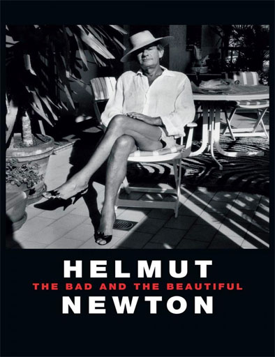 Helmut Newton: Lo malo y lo hermoso
