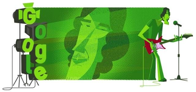 Luis Alberto Spinetta's 70th Birthday