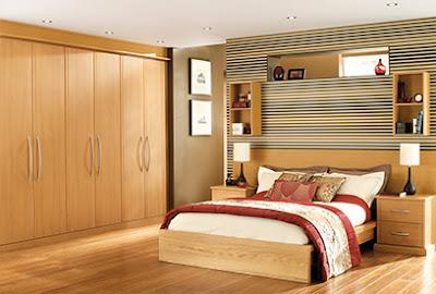 Wooden-milan-bedroom-furniture-sets