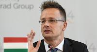 « La sécurité des citoyens européens est primordiale, donc les migrants doivent être maintenus hors de l'Europe », a déclaré le ministre hongrois des Affaires étrangères, Peter Sijjártó, réagissant à l'attaque de Villeurbanne, en France.