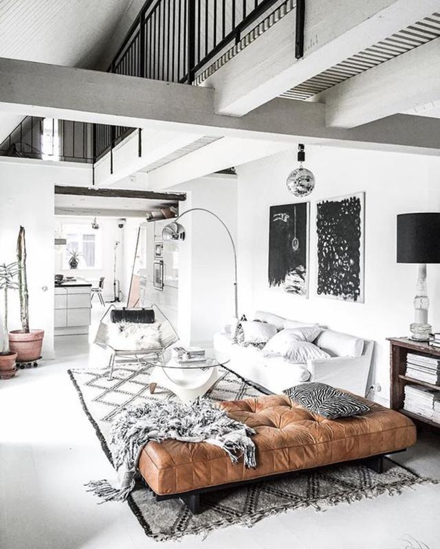Interiorismo: diseño industrial